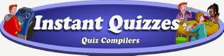 Instant Quizzes Logo
