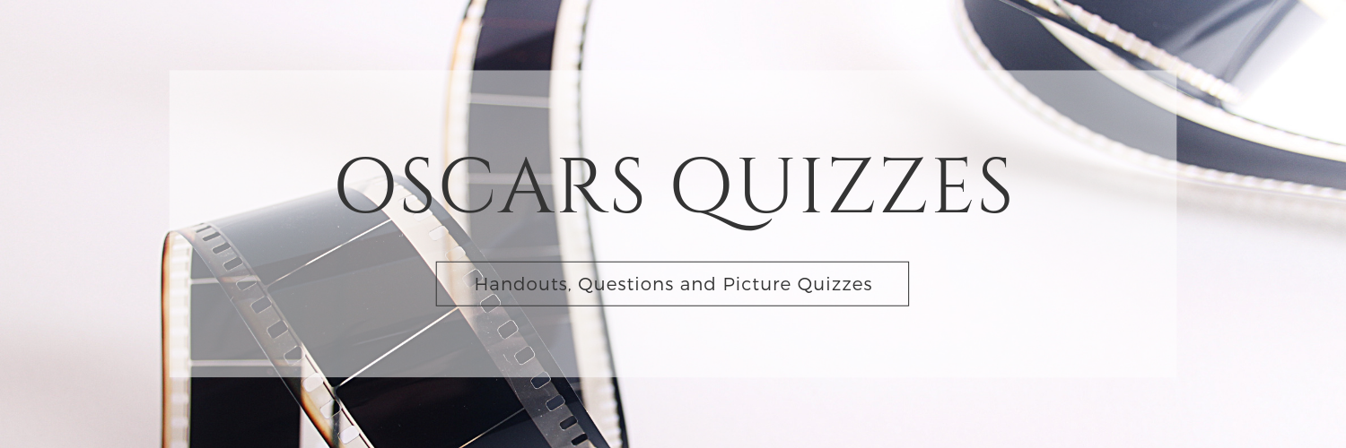 Oscars Quizzes