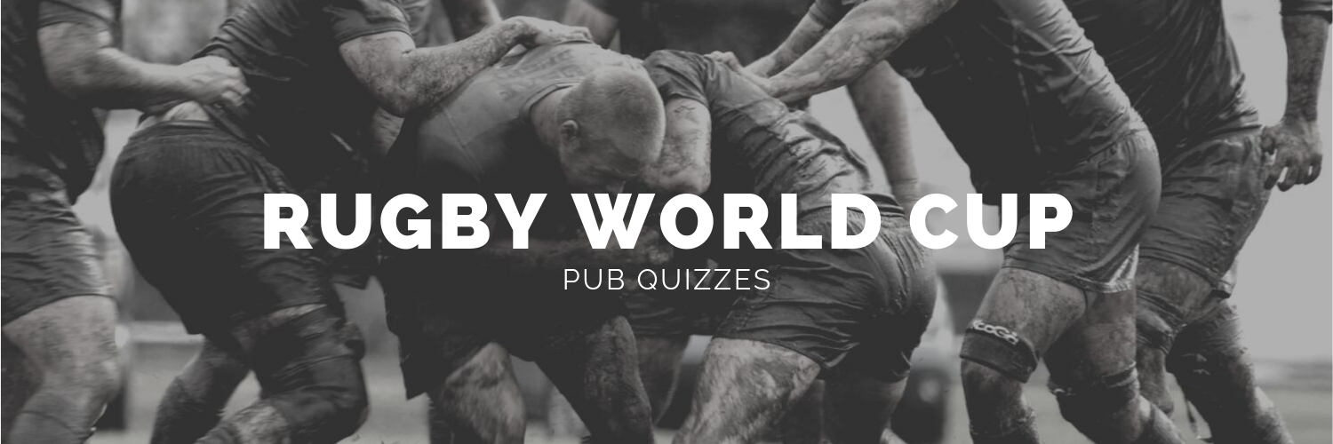 Rugby World Cup Quizzes