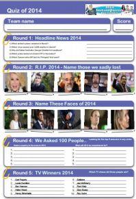 2014 Handout Quiz 2