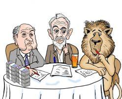 Politics of the 2010s - D1021