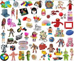 50 Question Virtual Toys and Games Quiz