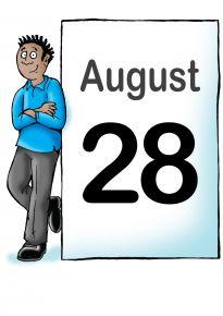 Quiz Night - 28th August 2020
