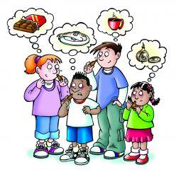 Childrens Smell Quiz