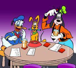 25 Question Virtual Disney Quiz
