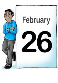 Quiz Night - 26th  February 2021