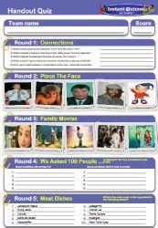 Handout Quiz 188