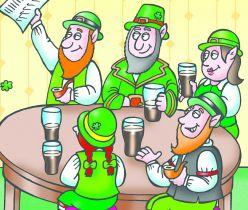 Irish Blockbuster - 010