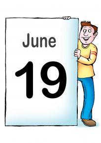 Quiz Night - 19th June 2020