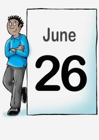 Quiz Night - 26th June 2020
