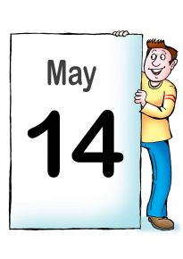On This Day - 14th May