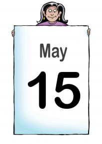 On This Day - 15th May