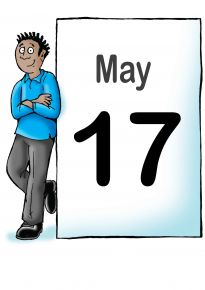 On This Day - 17th May