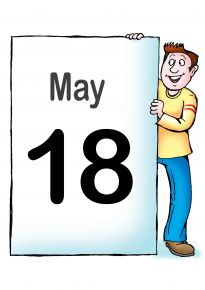 On This Day - 18th May
