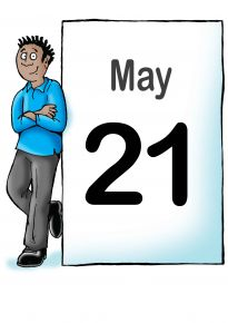 On This Day - 21st May