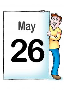 On This Day - 26th May