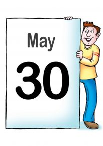 On This Day - 30th May