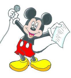 Disney Actors and Actresses