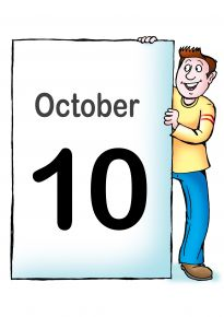 On This Day - 10th October