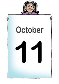 On This Day - 11th October