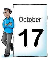On This Day - 17th October