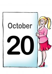On This Day - 20th October