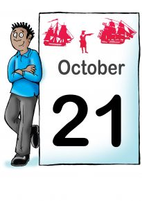On This Day - 21st October