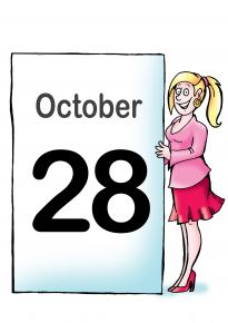 On This Day - 28th October