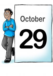 On This Day - 29th October