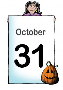 On This Day - 31st October