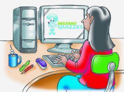 Virtual Quiz Night 4 (Mixed 50 Questions)