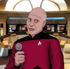 Star Trek Reboot (Kelvin Timeline) films