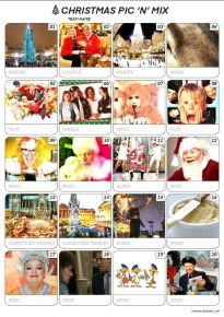Christmas Pic n Mix - PR2029