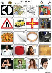 The Big Quiz Pack 2638