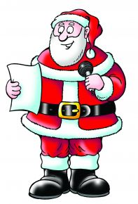 Father Christmas Quiz Questions