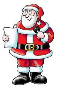 Christmassy Television Quiz 1
