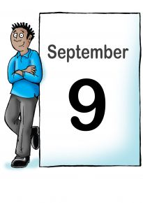 On This Day - 9th September