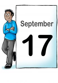 On This Day - 17th September