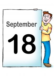 On This Day - 18th September
