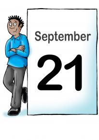 On This Day - 21st September