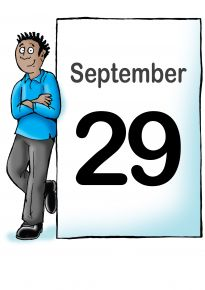 On This Day - 29th September