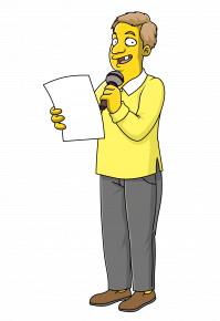 Simpsons Catchphrases - SIM3
