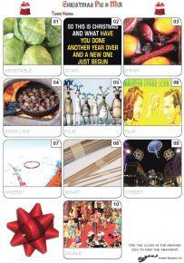 Christmas Quiz Pack 27
