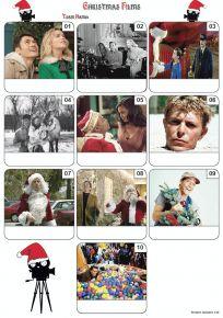 Christmas Films - Z3193