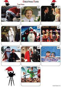 Christmas Films - Z3194