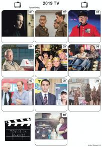 2019 Quiz Pack 4 - 19QP4