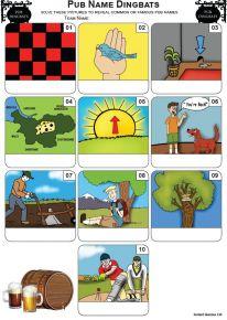 Easier Quiz Pack 2427