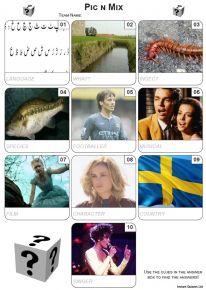 Quiz Pack 2484