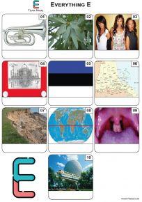 Mixed Bag Quiz Pack 2509