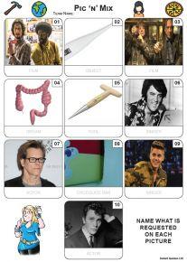 Easier Quiz Pack 2615